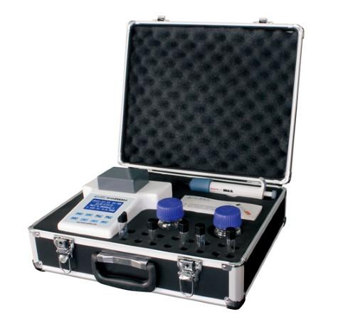 盛奥华6B-50N便携式氨氮检测仪