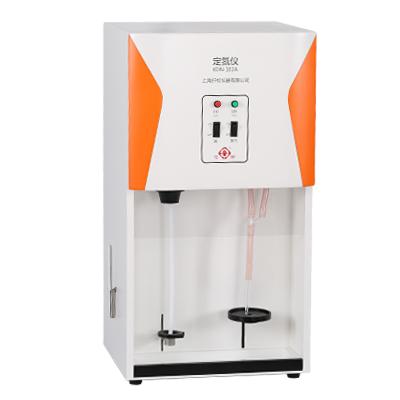 上海纤检KDN-102A定氮仪蒸馏装置(节水型)