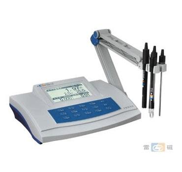 上海雷磁DZS-706C型多参数水质分析仪(停)