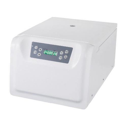 上海悦丰TDZ4-WS台式低速离心机(液晶显示)