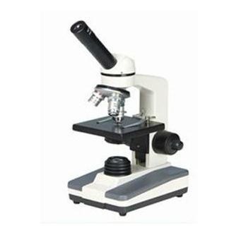 上海缔伦XSP-200D单目生物显微镜