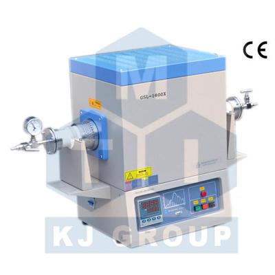 合肥科晶GSL-1600X管式炉
