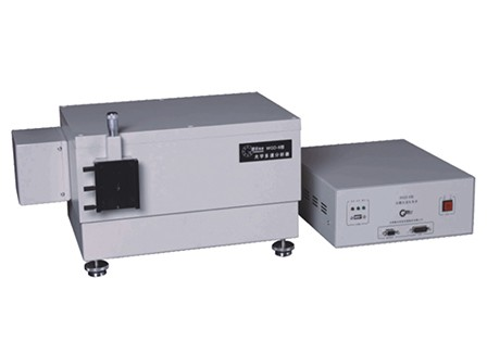 天津港东WGD-6光学多道分析器