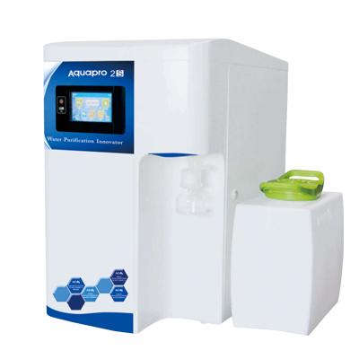 艾科浦AD2L-05-BE实验室超纯水机