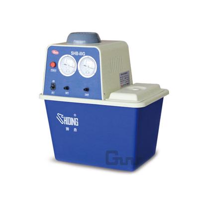 长城科工贸SHB-IIIG循环水式多用真空泵