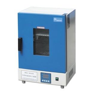 上海齐欣DGG-9030A立式电热鼓风干燥箱