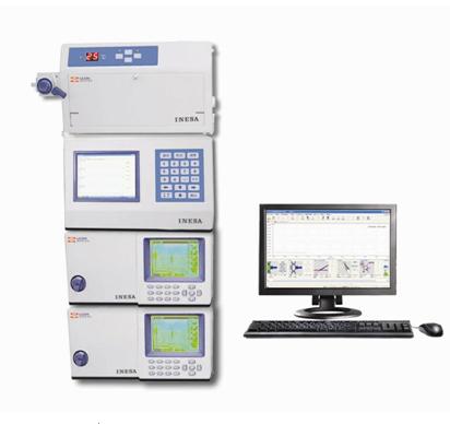 仪电精科LC200高效液相色谱仪