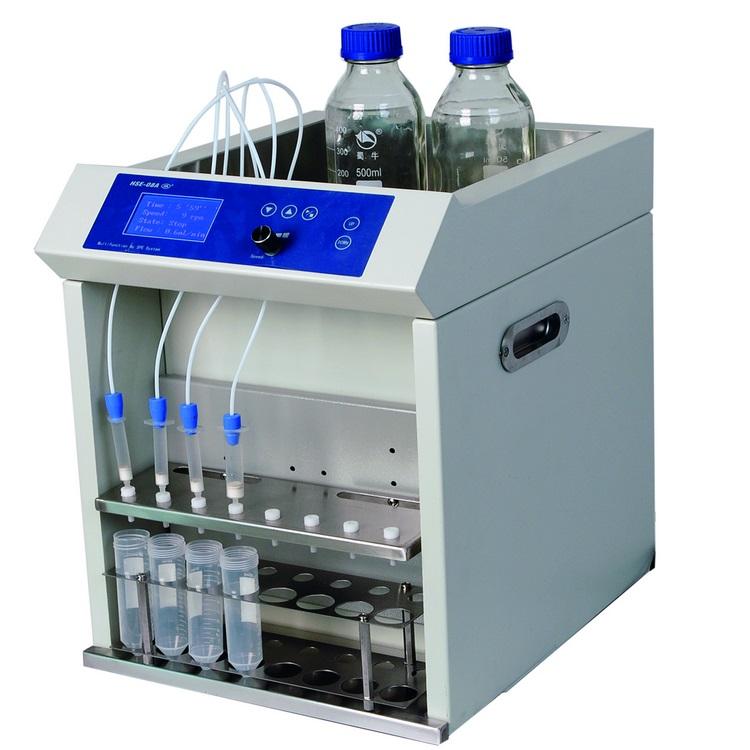 天津恒奥HSE-08A多功能数控固相萃取系统