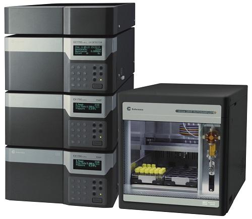 上海伍丰EX1700S-HPLC超快速液相色谱仪