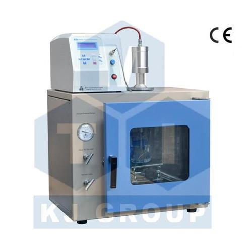 合肥科晶MSK-VUSP-12真空超声波处理器