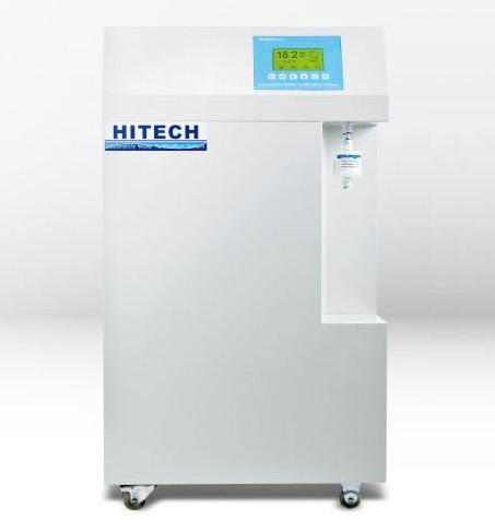 上海和泰Medium touch-Q600去离子纯水机