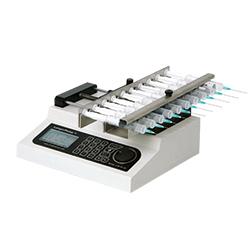 保定兰格LSP10-1B实验室十通道注射泵