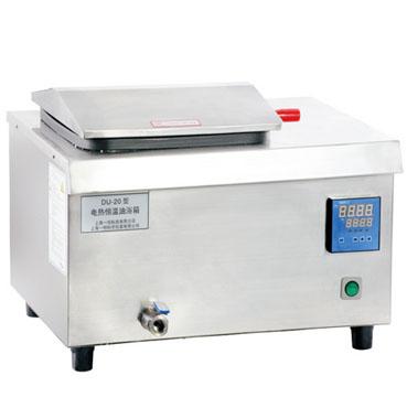 上海一恒DU-30电热恒温油浴锅