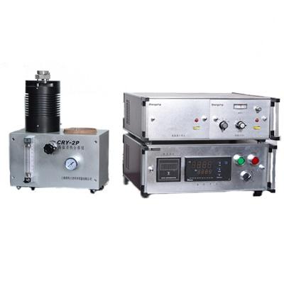 上海精科CRY-2P高温差热分析仪