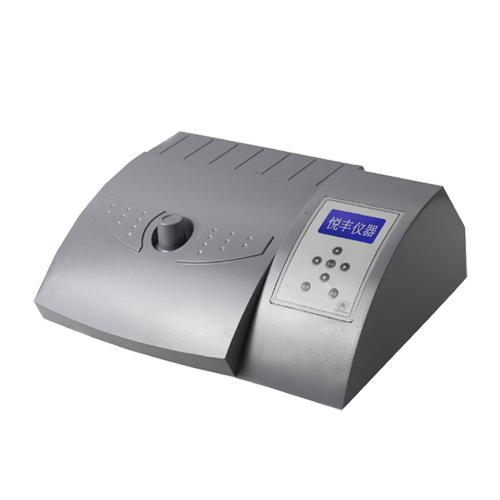 上海悦丰SGZ-2000I微电脑浊度计