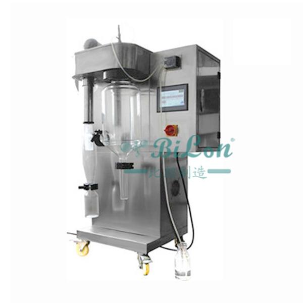 上海比朗BILON-6000Y小型喷雾干燥机