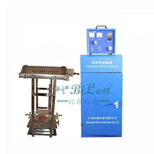 上海比朗BL-GHX-III升降式光化学反应仪