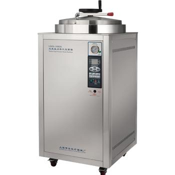 上海申安LDZH-200KBS立式压力蒸汽灭菌器(医用型)