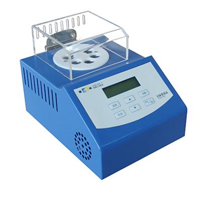 上海雷磁DGB-401-1便携消解器