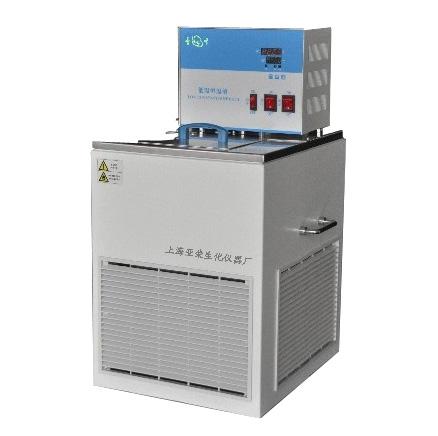 上海亚荣YRDC-0506低温恒温槽