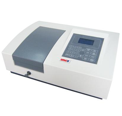 尤尼柯1800可见分光光度计