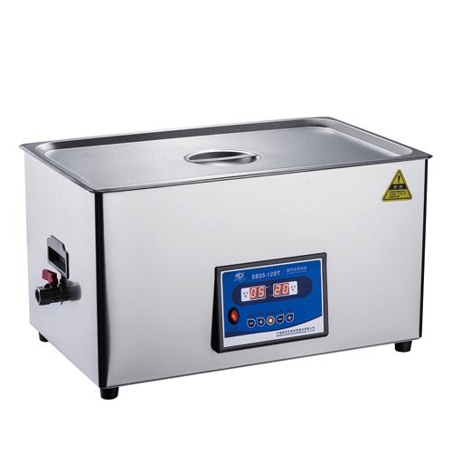 宁波新芝SB25-12DT超声波清洗机(600瓦)