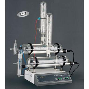 上海亚荣SZ-93自动纯水蒸馏器