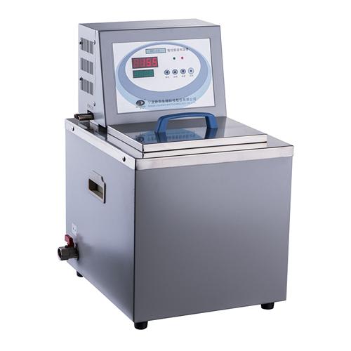 宁波新芝SC-15A数控超级恒温水(油)槽