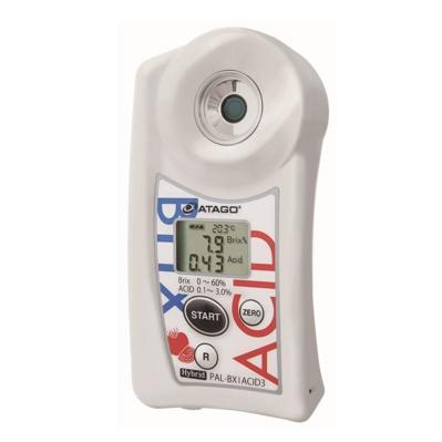 日本爱拓PAL-BX/ACID3番茄糖酸一体机