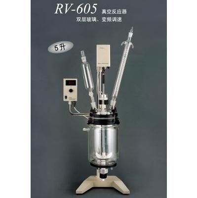 上海亚荣RV-605真空反应器