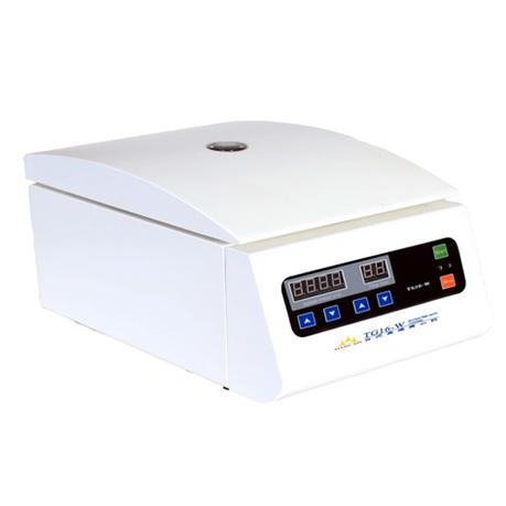 湖南湘鑫TG16-W微量台式高速离心机