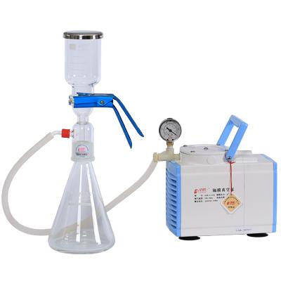 天津津腾GM-0.33A溶剂过滤器(套装)