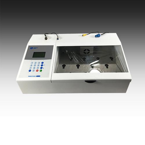 上海黄海药检RYJ-12B药物透皮扩散试验仪