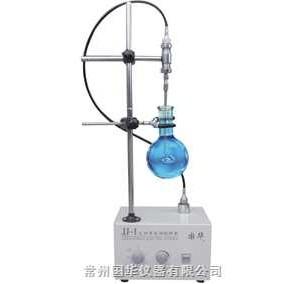 常州国华JJ-1.200W 大功率电动搅拌器转速数显