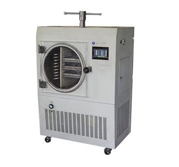 宁波新芝SCIENTZ-30ND原位压盖型冷冻干燥机