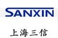 上海三信仪表厂