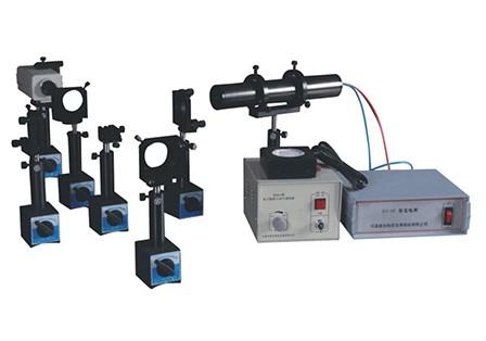 天津港东XGS-3电子及激光散斑实验系统