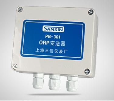 上海三信PB-301ORP变送器