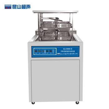 昆山舒美KQ-J1000DE升降式数控超声波清洗器