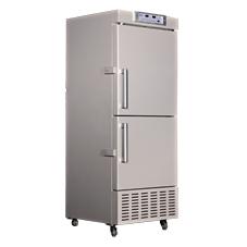 澳柯玛YCD288医用冷冻冷藏箱