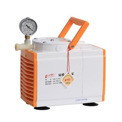 天津津腾GM-0.33A隔膜真空泵(防腐型)