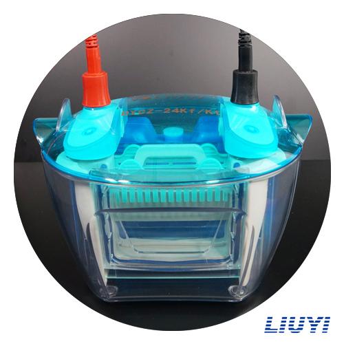 北京六一DYCZ-24KS型双板垂直电泳仪【标准版】