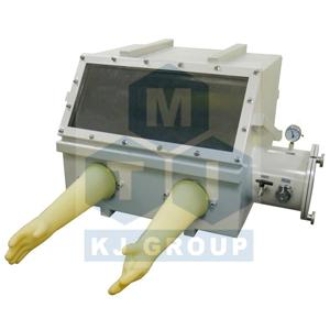 合肥科晶VGB-1小型真空手套箱