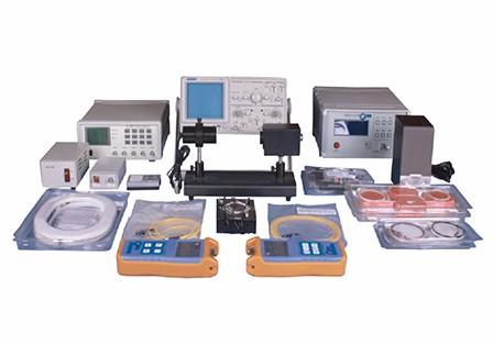天津港东SGQ-5光通信实验系统