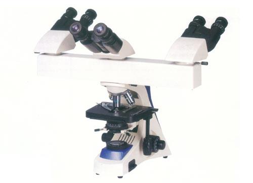 彼爱姆BM-18F3三人示教生物显微镜