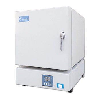 上海齐欣SX2-2.5-12N数显箱式电阻炉