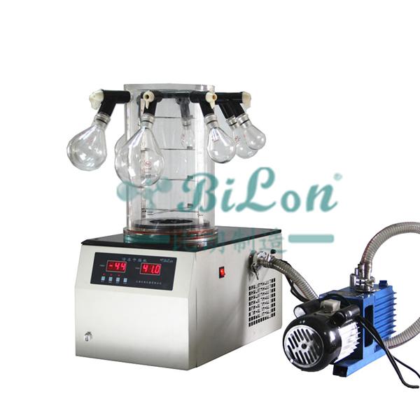 上海比朗FD-1C-50冷冻干燥机