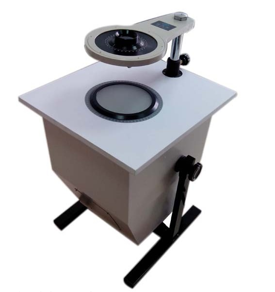 上海索光WYL-150A定性定量数字应力仪