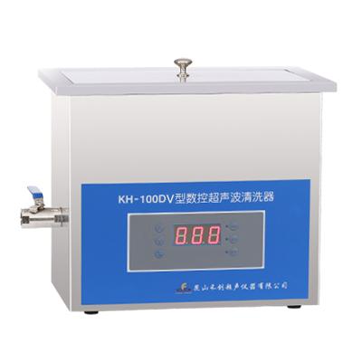 昆山禾创KH-100DV数控超声波清洗机