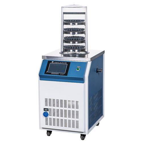 宁波新芝SCIENTZ-12ND钟罩式冷冻干燥机(普通型)